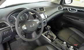 Nissan Sentra Interior 2016 Nissan Sentra Pros And Cons At Truedelta 2016 Nissan Sentra