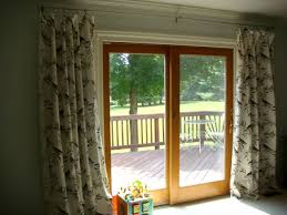 Curtain For Sliding Glass Doors Simple Curtains For Sliding Glass Doors Curtains For Sliding