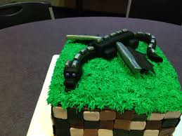 minecraft ender dragon cake ideas birthdays cake