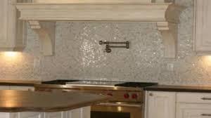 kitchen with mosaic backsplash mosaic tile ideas for kitchen and bathroom backsplash 20