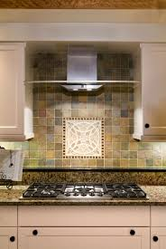 Kitchen Tile Murals Tile Art Backsplashes by Making A Backsplash Time To Build