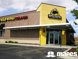 Buffalo Wild Wings Underway in Bellevue    Smet Construction Services       ideas about Call Buffalo Wild Wings on Pinterest   Main Street      s and Buffalo Wild Wings