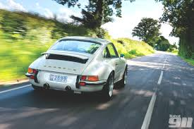 old porsche 911 wide body opinion it u0027s time to stop the retro backdates total 911