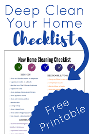 house checklist moving into a new house do these 7 things first life storage blog
