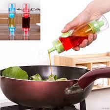 distributeur cuisine handy sauce cuisine outil huile de soja vinaigre condiment bouteille