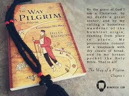 the way of the pilgrim the way of a pilgrim eastern orthodox christianity