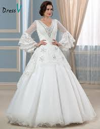 lace wedding dresses vintage luxury muslim sleeves lace wedding dresses vintage style