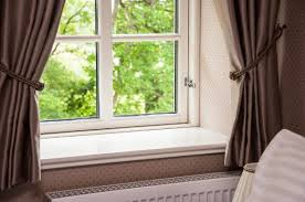 Window Sill Curtains How To Choose The Right Length Of Curtains For Your Dubai Home