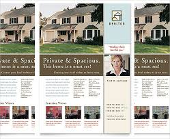 microsoft word real estate flyer templates free stackerx info