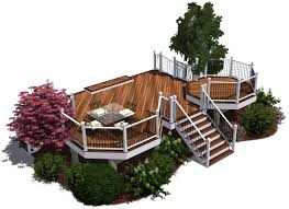 home deck design software review 3d deck design getting started tutorial youtube