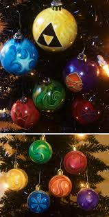 legend of ornaments made by andreahathcock norm