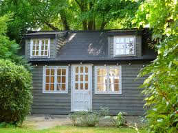Summer Garden Houses Sale - tiny house uk