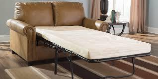 leather twin sleeper sofa most comfortable 2018 2019