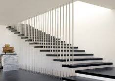 modern stair choosing the perfect stair railing design style