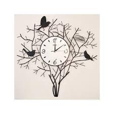 Decorative Metal Wall Clocks Home Decor Decorative Clocks Artistic Metal Wall Clock 26