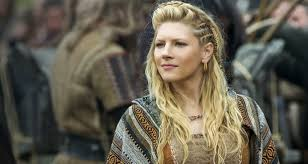 lagertha hairstyle lagertha lothbrok good characters