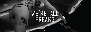 we u0027re all freaks u2014 the bitter southerner