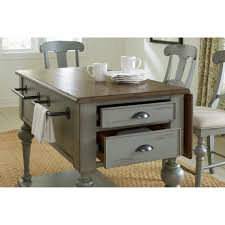 Wood Top Kitchen Island by Dining Room Kitchen Island Pics Kitchen Islands Carts Youll Love