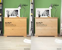 Tende Nere Ikea by Ikea Virtual Set Ronen Bekerman 3d Architectural Visualization