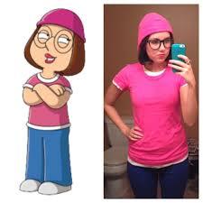 Cartman Halloween Costume 25 Meg Griffin Ideas Family Guy Cartoon