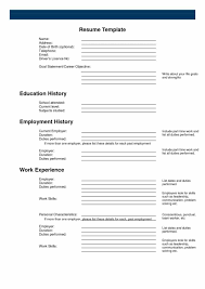 Resume Templates Monster by Free Resume Templates To Download Popsugar Career And Free Finance