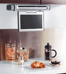 combiné cuisine rubrique essai un combiné tv dvd radio de cuisine consommation