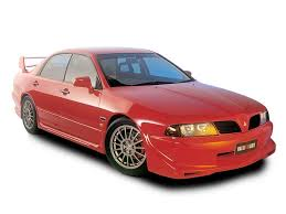 2002 mitsubishi magna ralliart review supercars net