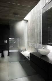 2846 best bathroom images on pinterest room bathroom ideas and masculine interior black grey bathroom design by inaqui carnicero
