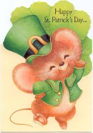 happy s day mouse happy s day mouse with hat greeting