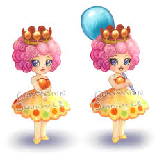 Candy Princess Halloween Costume Candy Land Princess Lolly Google Gingertown