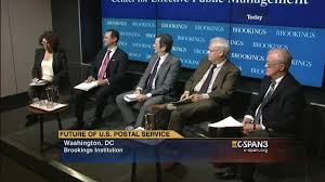 discussion future us postal service mar 25 2015 c span org