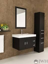Modern Floating Bathroom Vanities 16 Best Floating Bathroom Vanities Images On Pinterest Floating
