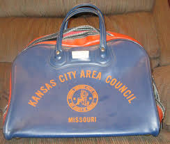 Kansas leather travel bags images Kansas city area council broad kaw valley jpg