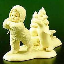 retired snowbabies ebay