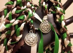 celtic handfasting cords celtic handfasting cords for a pagan wedding
