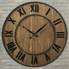 wall clocks decorative digital wall clock full image for cool