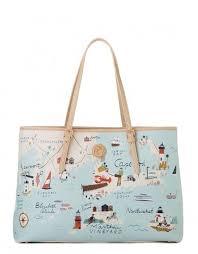 Massachusetts Travel Handbags images Spartina 449 northeastern harbors tote cape cod long island jpg