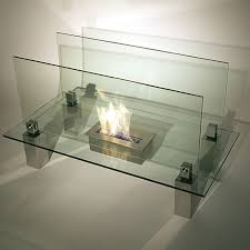 shop nu flame 31 49 in bio fuel fireplace at lowes com