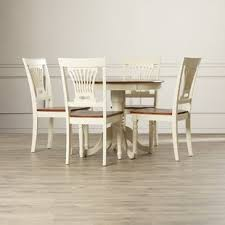 white dining room furniture sets kitchen dining room sets you ll love