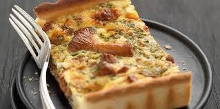 cuisine lorraine recette quiche lorraine sans crème facile et pas cher recette sur cuisine