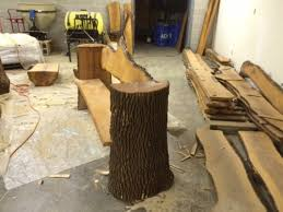 ash tree benches savoy illinois