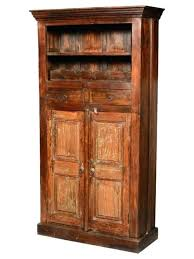 distressed wood bar cabinet reclaimed wood storage cabinet distressed wood liquor cabinet rustic