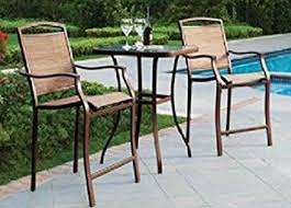Cheap Bar Height Patio Furniture by Cheap Bar Height Outdoor Dining Table Set Find Bar Height Outdoor
