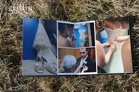 10x10 wedding album layflat spreads griffin photography wisconsin wedding
