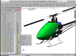 solidworks display states in your solidworks drawings computer