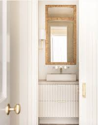 Best Bathrooms  Powder Rooms Images On Pinterest Bathroom - Bathroom rooms