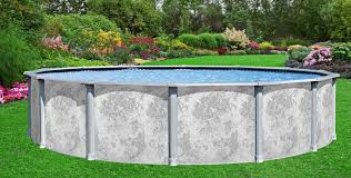 52 deep above ground pools round designs