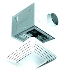 Ductless Bathroom Fan With Light Ductless Bathroom Fan Light Combo Home Creative Ideas