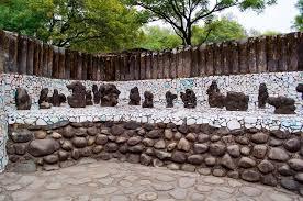 Rock Garden Pics The Rock Garden Of Chandigarh Amusing Planet