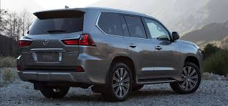 lexus is redesign 2019 2019 lexus lx 570 release date redesign and review automotives news